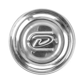 Jim Dunlop Dunlop DTM01 System 65 Magnetic Parts Tray 4.25'' Dia