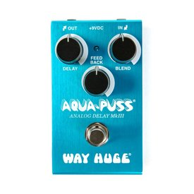 Way Huge Way Huge WM71 Mini Aqua Puss