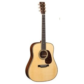 Martin Martin D-45S Authentic 1936 Aged Authentic (Case Included)