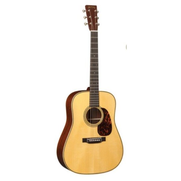 Martin Martin D-28 Authentic 1937 Aged Authentic (Case Included)