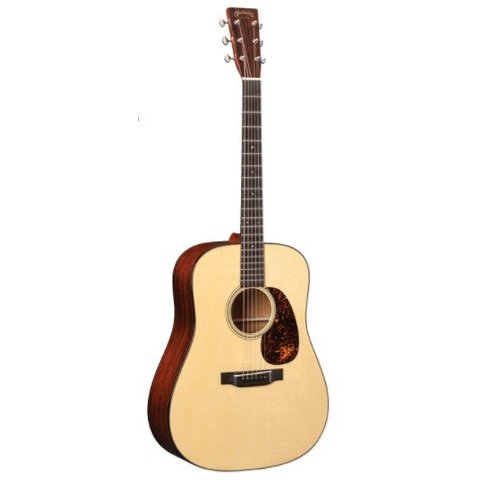 Martin D-18 Authentic 1939 Aged Authentic (Case Included)