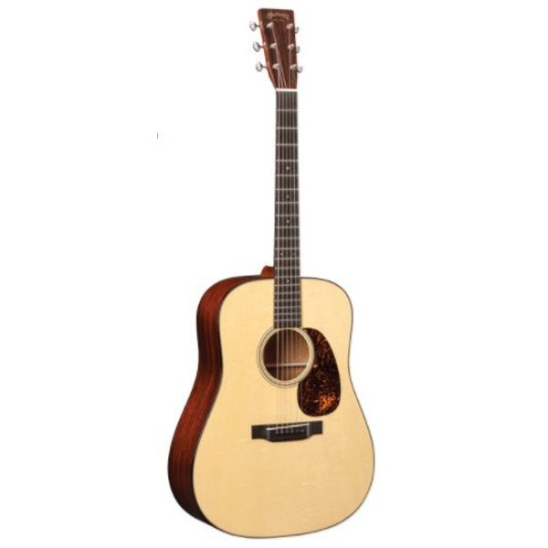 Martin Martin D-18 Authentic 1939 Aged Authentic (Case Included)