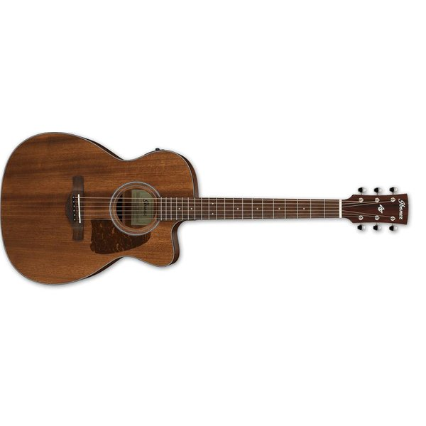 Ibanez Ibanez AVC9CEOPN Artwood Vint. Thermo Aged Grand Concert Acoustic Elec Guitar - Open Pore Natural