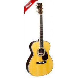 Martin Martin OM-42 (New 2018) Standard Series (Case Included)