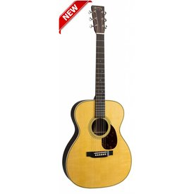 Martin Martin OM-21 (New 2018) Standard Series (Case Included)