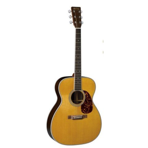 Martin M-36 (New 2018) Standard Series (Case Included)