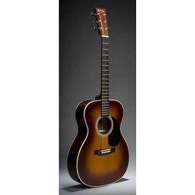 Martin Martin 000-28 Ambertone (New 2018) Standard Series (Case Included)