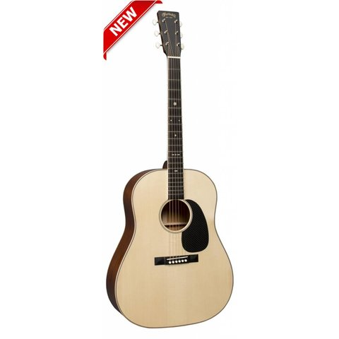 Martin DSS-2018 Left Limited/Special Editions (Case Included)