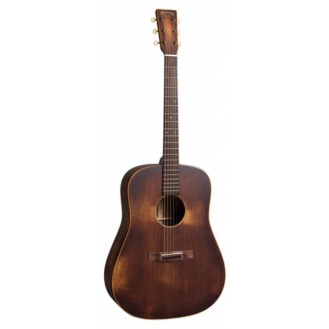 Martin D-15M StreetMaster Left 15 Series (Case Included)