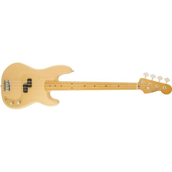 Fender 50s Precision Bass, Maple Fingerboard, Honey Blonde