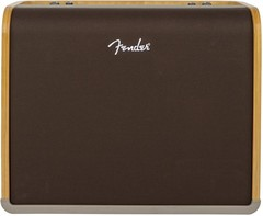 Fender Acoustic Guitar Amplifiers