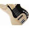 American Elite Precision Bass Ash, Maple Fingerboard, Natural