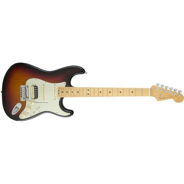 Fender American Elite Stratocaster HSS Shawbucker