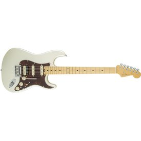 Fender American Elite Stratocaster HSS Shawbucker, Maple Fingerboard, Olympic Pearl