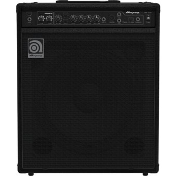 Ampeg Ampeg BA-115v2 1 x 15'' 150W RMS, Single 15'' Ported, Combo with Scrambler