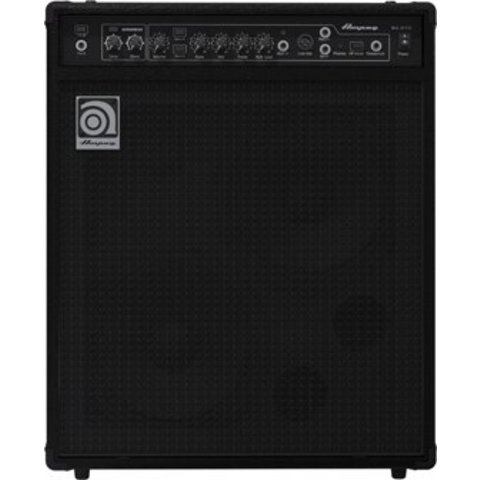 Ampeg BA-210v2 2 x 10'' 150W RMS, Single 15'' Ported, Combo with Scrambler