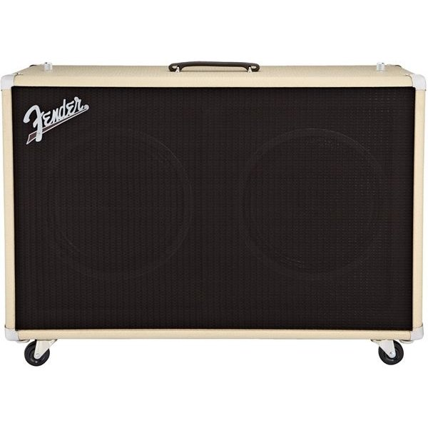 Fender Super-Sonic 60 212 Enclosure, Blonde