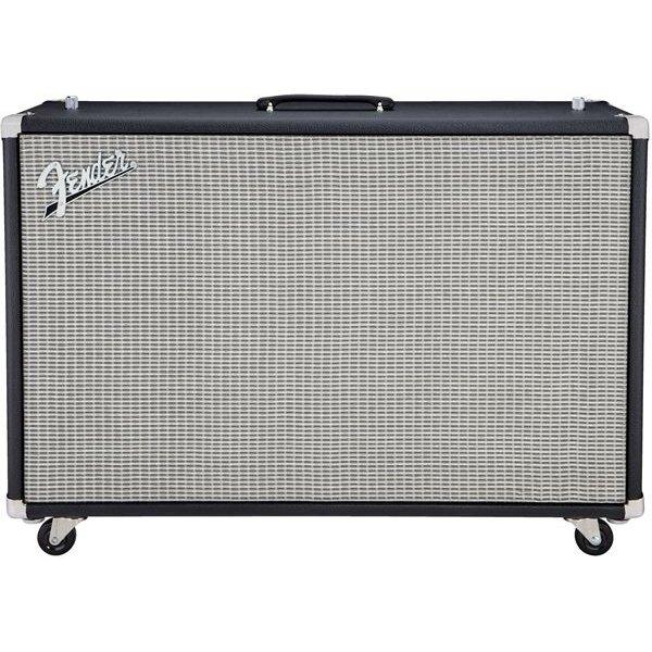 Fender Super-Sonic 60 212 Enclosure, Black