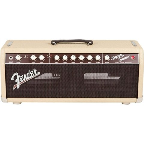 Super-Sonic 22 Head, Blonde, 120V
