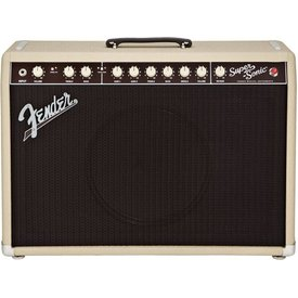Fender Super-Sonic 22 Combo, Blonde, 120V