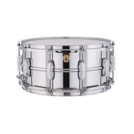 Ludwig Ludwig LM402B 6.5'' x 14'' Factory Extra Supraphonic