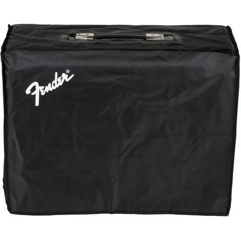 Amp Cover, 65 Twin Reverb, Black
