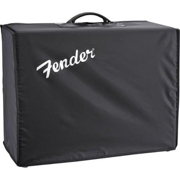 Fender Amp Cover, Hot Rod DeVille 212, Black