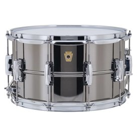 Ludwig Ludwig LB417 6 1/2'' x 14'' Supra-Phonic Black Beauty