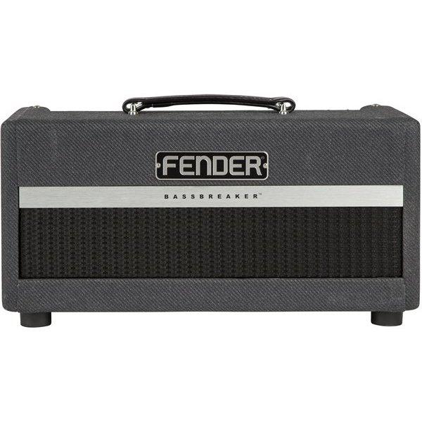 Fender Bassbreaker 15 Head, 120V