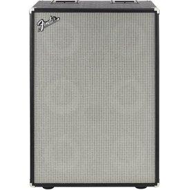 Fender Bassman 610 Neo, Black