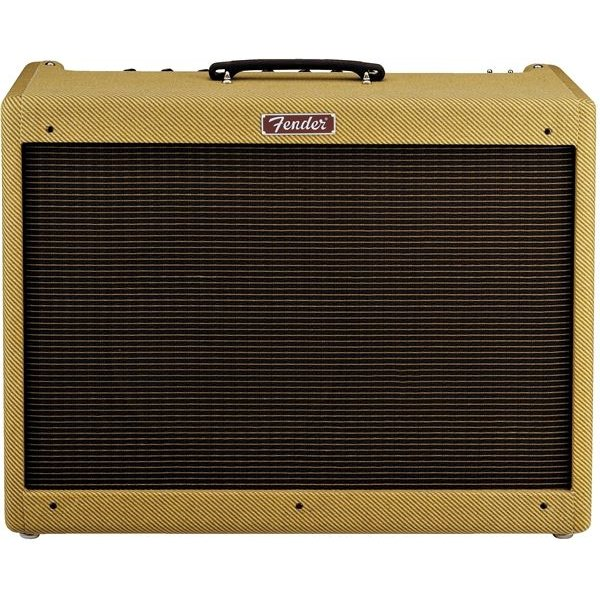 Fender Blues Deluxe Reissue, 120V