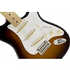 Classic Player '50s Stratocaster, Maple Fingerboard, 2-Color Sunburst
