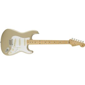 Fender Classic Player '50s Stratocaster, Maple Fingerboard, Shoreline Gold