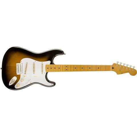 Classic Vibe Stratocaster '50s, Maple Fingerboard, 2-Color Sunburst