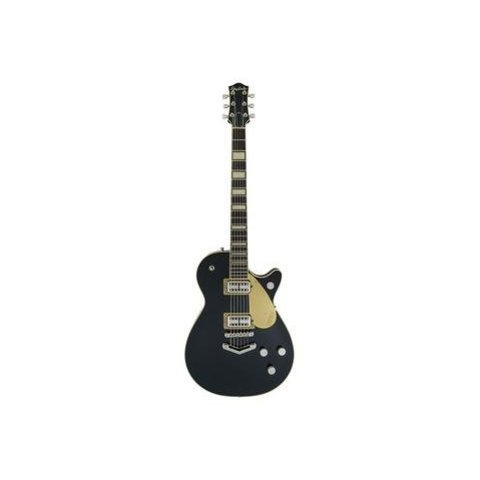 G6228 Players Edition Jet BT with V-Stoptail, Rosewood Fingerboard, Black