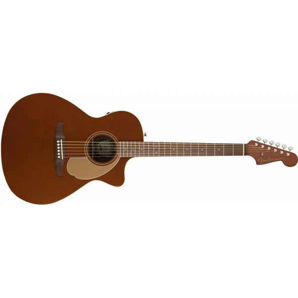 Fender Newporter Player, Rustic Copper