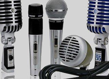 LIVE SOUND, LIGHTING & RECORDING