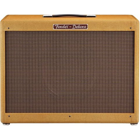 Hot Rod Deluxe 112 Enclosure, Lacquered Tweed