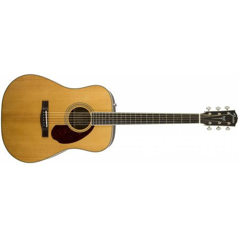 PM-1 Standard Dreadnought, Rosewood Fingerboard, Natural