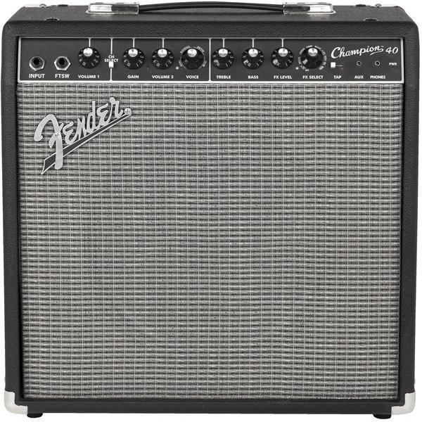 Fender Champion 40, 120V