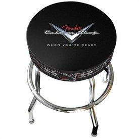 Fender Fender 24'' Custom Shop Pinstripe Barstool