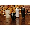 Fender Bistro Mug 14 oz., Black