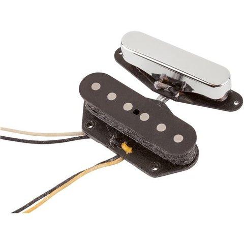 Fender Custom Shop '51 Nocaster Tele Pickups, (2)