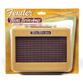 Fender Mini '57 Twin-Amp, Tweed