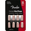 Concert Series Foam Ear Plugs, 4 Sets