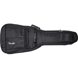 Fender Fender Metro Dreadnought Gig Bag, Black