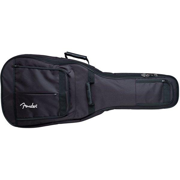 Fender Fender Metro Strat/Tele Gig Bag, Black