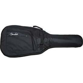 Fender Fender Urban Bass Gig Bag, Black