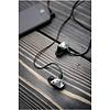 FXA5 Pro In-Ear Monitors, Silver