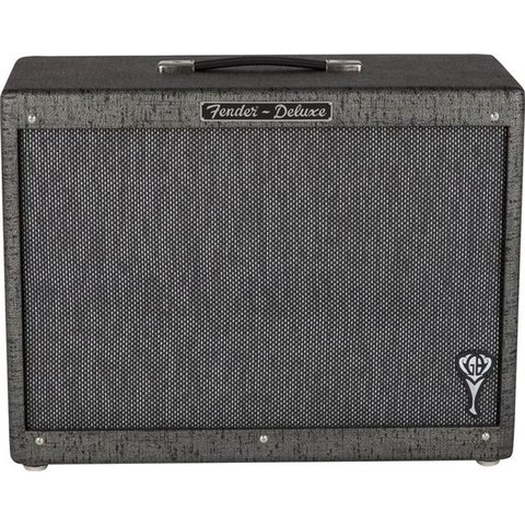 GB Hot Rod Deluxe 112 Enclosure, Gray/Black